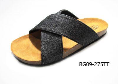 BG09-275TT - Black
