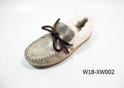 (C) W18-XW002 - Gold