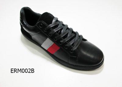 ERM002B - Black