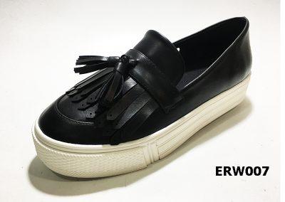 ERW007 - Black