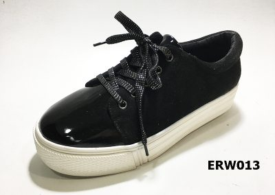 ERW013 - Black