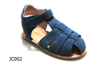 JC002 - Blue