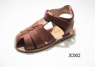 JC002 - Brown