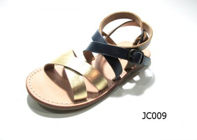 JC009 - Navy Gold
