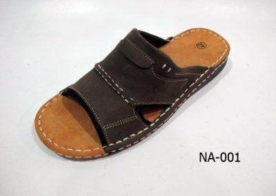 NA-001 - Brown