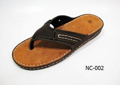 NC-002- Brown