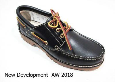 New Development AW 2018 - lalmai