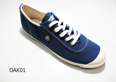 OAK01 -Blue