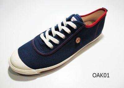 OAK01 - Navy