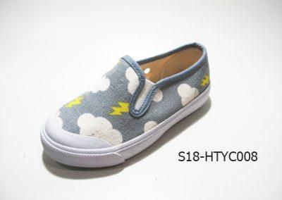S18-HTYC008 - Grey - 1