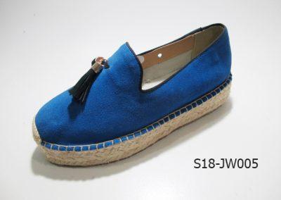 S18-JW005 - LT Blue