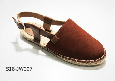 S18-JW007 - Brown