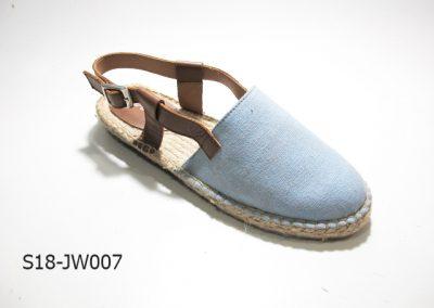 S18-JW007 - LT Blue