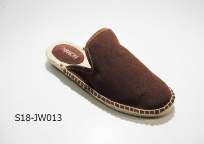 S18-JW013 - Brown