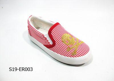 S19-ER003 - White Red