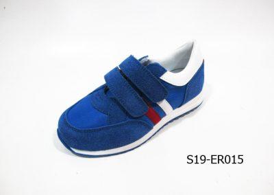 S19-ER015 - Navy Blue