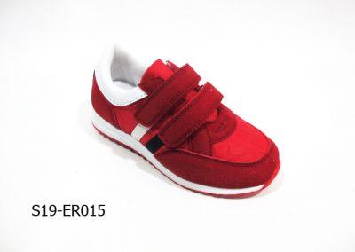 S19-ER015 - Red White