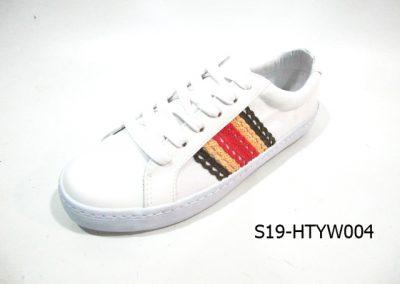 S19-HTYW004 - White