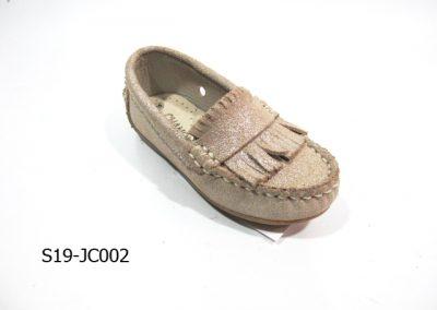 S19-JC002 - Beige