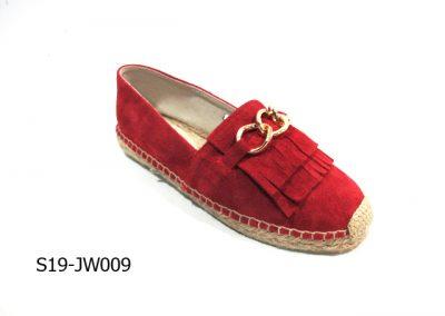 S19-JW009 - Red