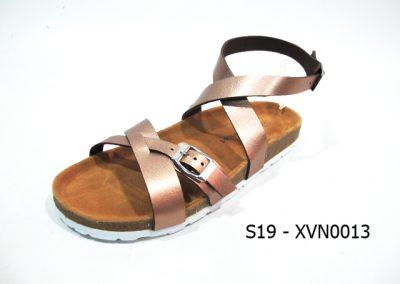 S19 - XVN0013 - Gold