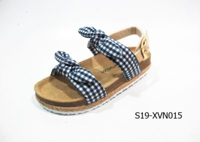 S19-XVN015 - navy checker