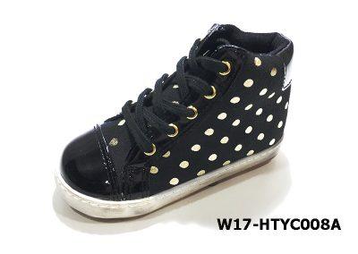 W17-HTYC008A - Black