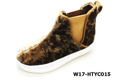 W17-HTYC015 - Brown
