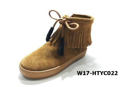 W17-HTYC022 - Brown