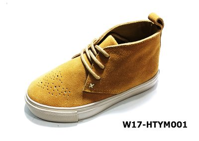W17-HTYM001 - Light Brown