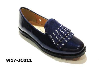 W17-JC011 - Blue