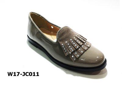 W17-JC011 - Grey