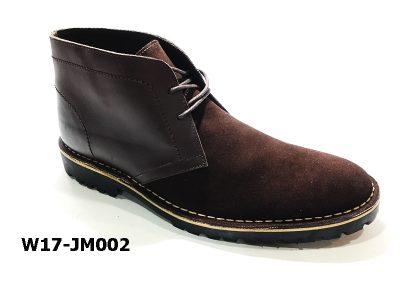 W17-JM002 - DK Brown