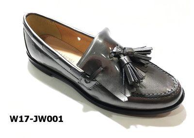 W17-JW001 - Grey