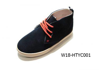 W18-HTYC001 - Navy Blue (C)