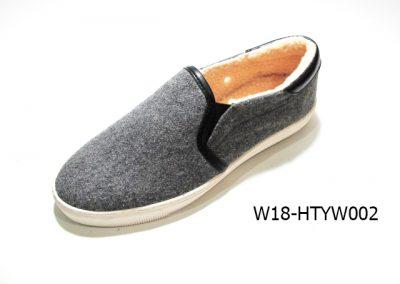 W18-HTYW002 - Grey