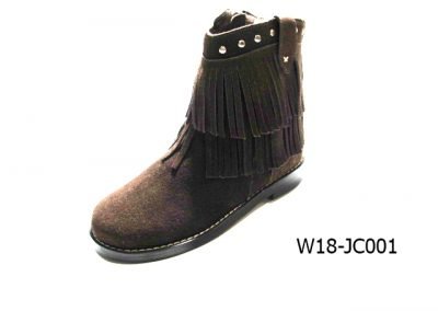 W18-JC001 - Dark Brown