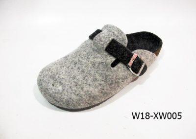 W18-XW005 - LT Grey