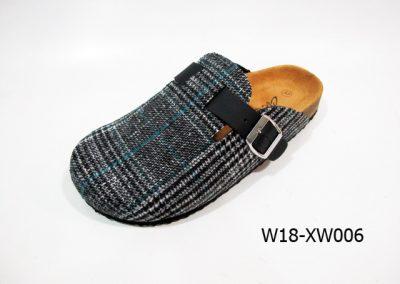 W18-XW006 - Grey