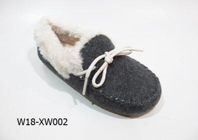 W18-XW002-Grey